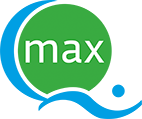 Logo max.Q Pflegeschule Heidelberg