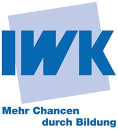 Logo IWK Köthen