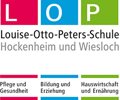 Logo Louise-Otto-Peters-Schule