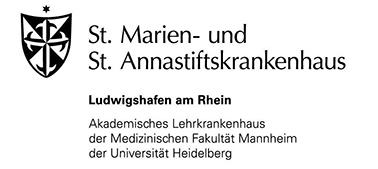 Logo St. Marien- und St. Annastiftskrankenhaus
