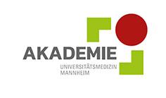 Logo UMM Akademie Mannheim