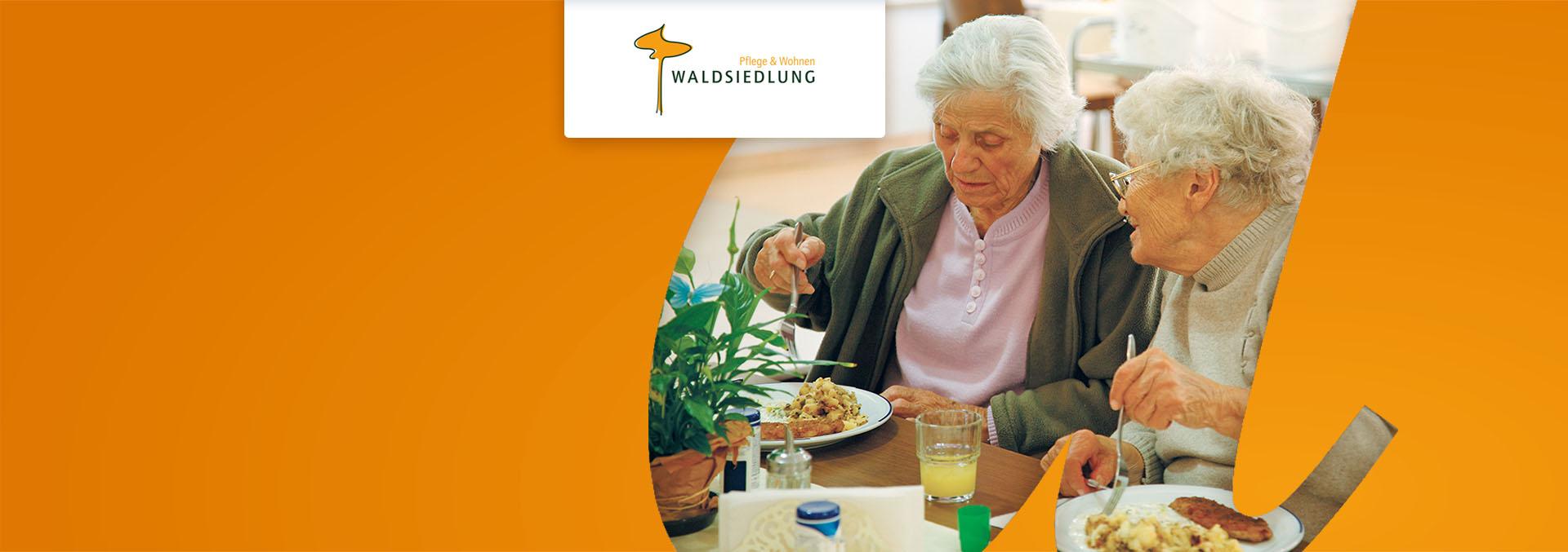 Pflege & Wohnen WALDSIELDUNG